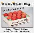 画像5: 早生ミックス(弘前ふじ&トキ)家庭用10kg (5)
