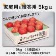 画像4: シナノスイート 家庭用(小玉) 5kg (4)